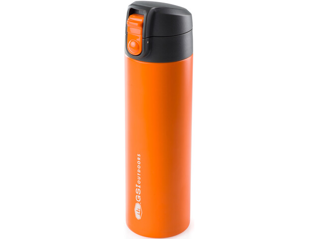 GSI Microlite 500 Flip Gourde, orange